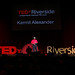 Small photo of Kermit Alexander at TEDxRiverside