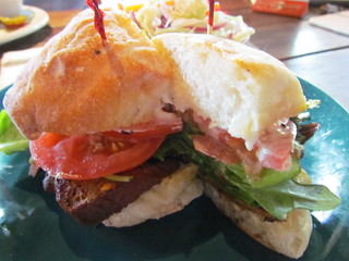 BLT at Highline