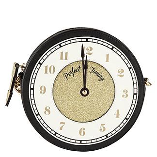 Aldo Clock Bag