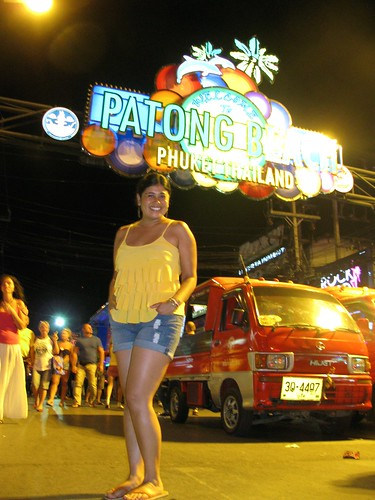 Patong, Phuket