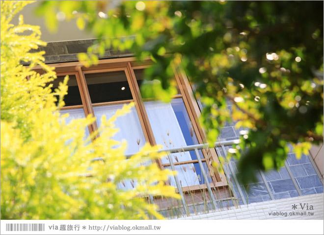 【台中早午餐推薦】田樂三店(學院店)新作登場~法式吐司融入老宅的美妙滋味9