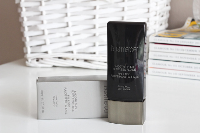 laura mercier foundation
