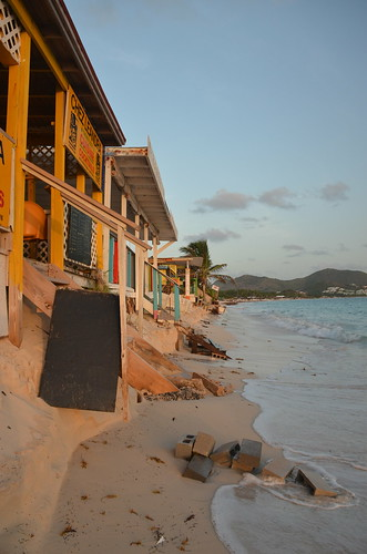 sunrise stmartin caribbean stmaarten 2014 orientbeach orientbay baieorientale