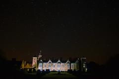 Blickling at Night