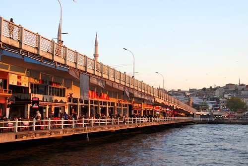 Ponte Galata