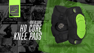 HD Core Knee Pads