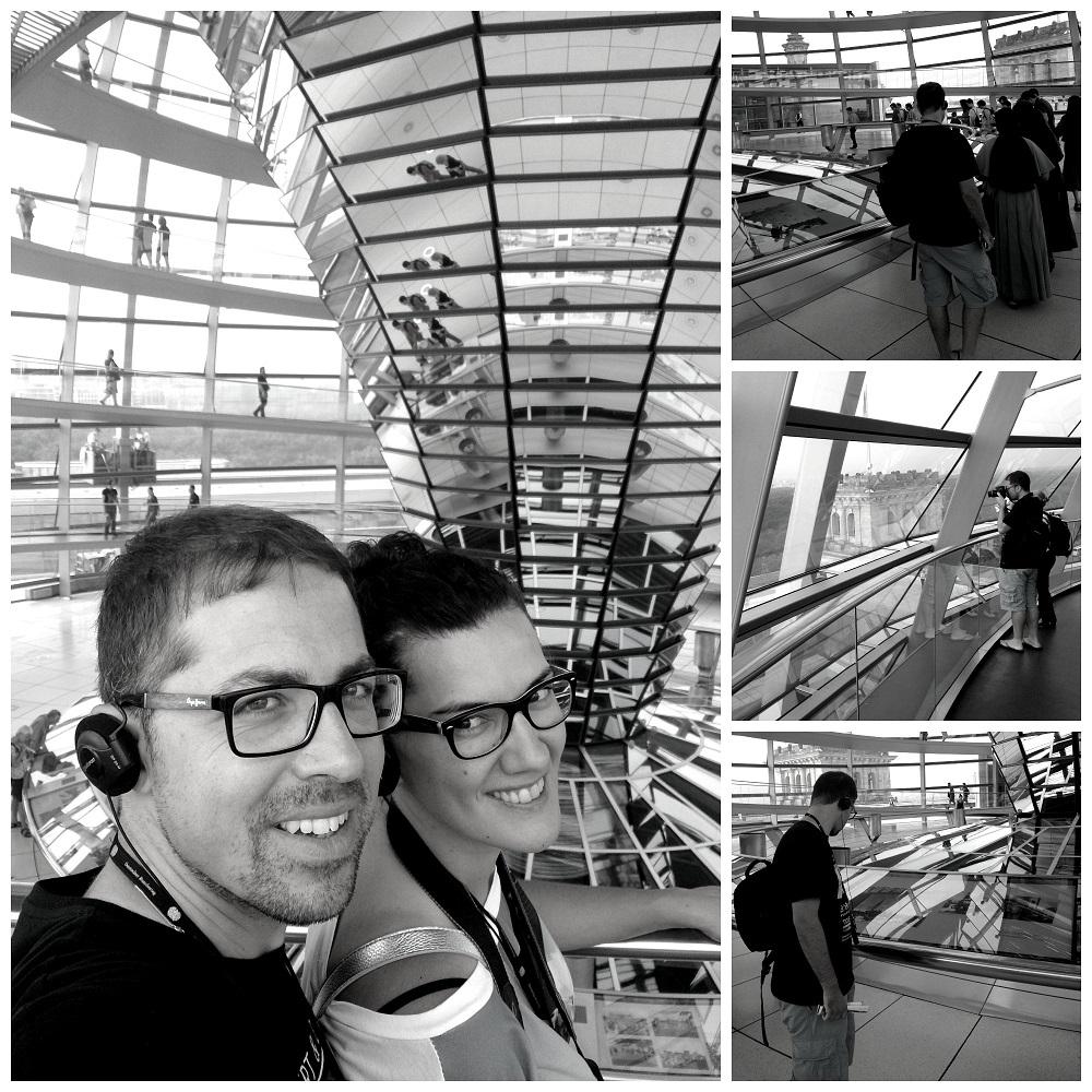 Berlin - Cupula Reichstag (1)