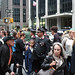 6th Avenue - Columbus Day 2014