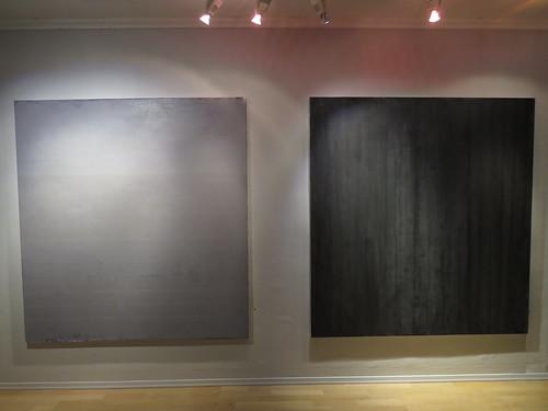 Snøfrid Hunsbedt Eiene: Nye malerier