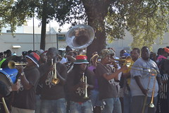 288 Da Truth Brass Band