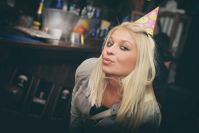 Happy Birthday Masha !