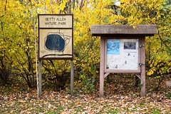 Betty Allen Nature Park