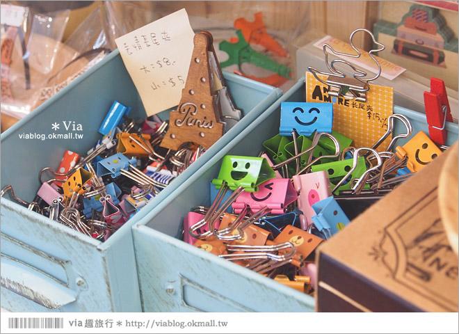 【台中雜貨】小樹苗生活雜貨~一條悠靜小巷弄裡的美好ZAKKA LIFE!21