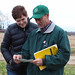 Deputy Agriculture Secretary Harden on Longley Farm, IL