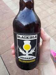 Black Isle Organix Yellowhammer