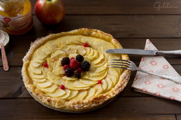 tarta-de-manzana-fácil
