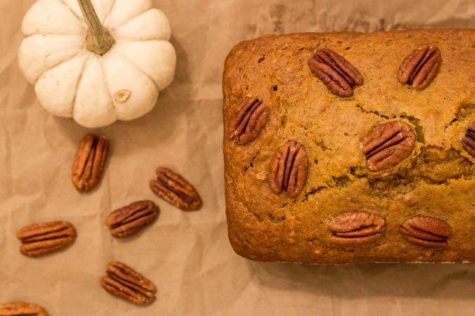 pumpkin pecan bread-4
