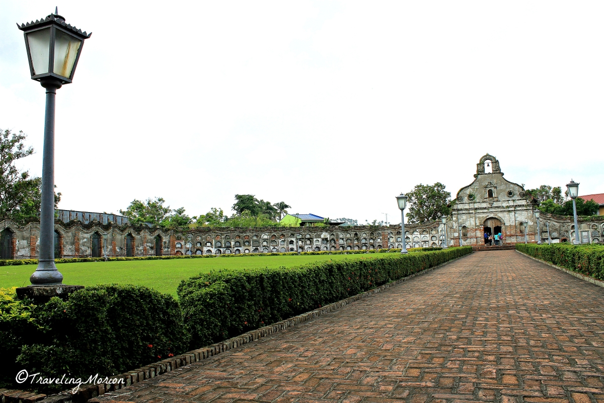 Nagcarlan, Laguna