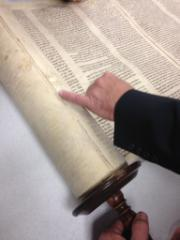 Simchat Torah 2014 H