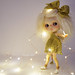 Clothilde's dream of being a Golden Fairy comes true......