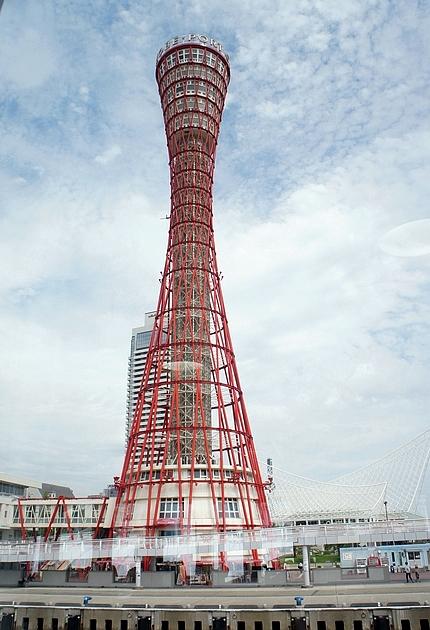 神戶港搭船神戶下午茶33