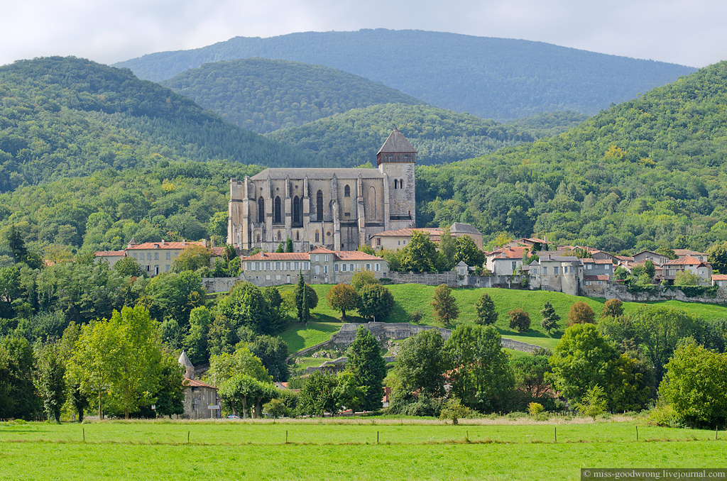 38 Saint-Bertrand-de-Comminges