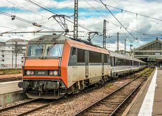 26030 Gare de Tours 29.05.13