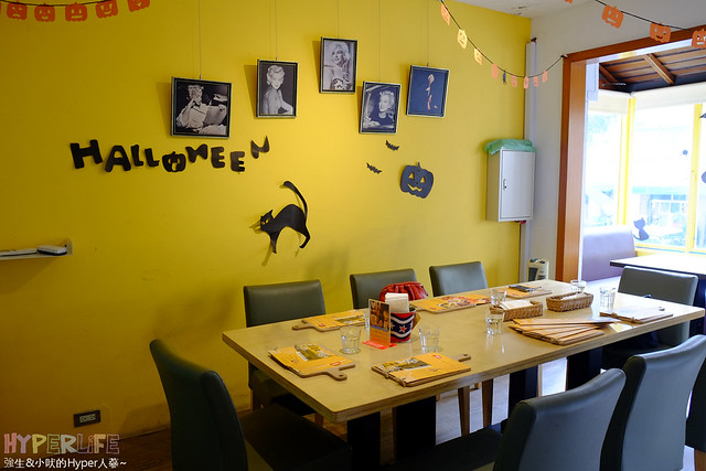 2014,7分so,brunch,Burger,halloween,joint,menu,台中,喝啤酒,套餐等創意料理,推薦,東海,歐,法,漢堡,牛排,美,美式,義式,菜單,酒吧,預約電話 @強生與小吠的Hyper人蔘~