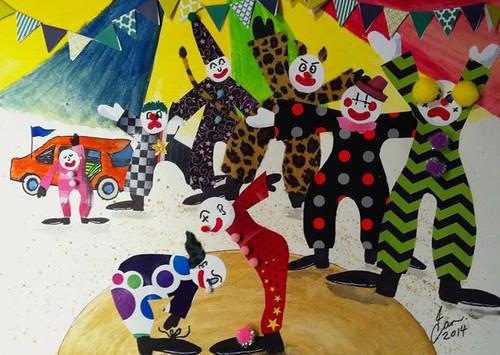 Week 46 Circus