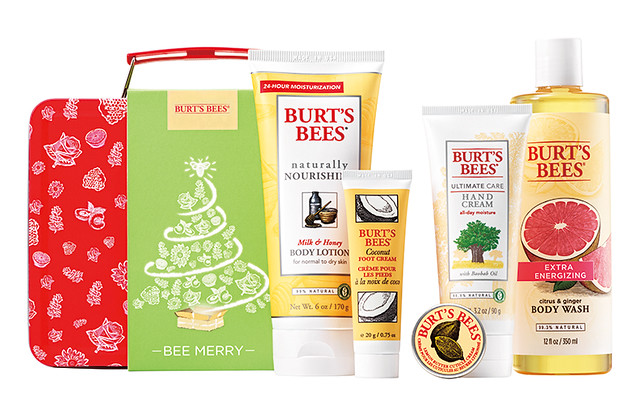 Burt's Bees From Garden To Hive, $37 (2)