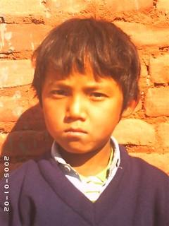 Suraj Tamang