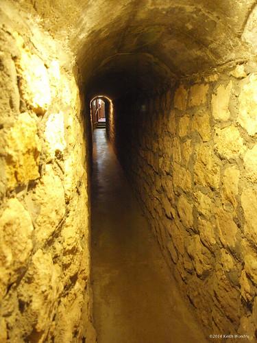 kansas museums meade undergroundtunnel daltongang daltonganghideout jhwhipple evadaltonwhipple