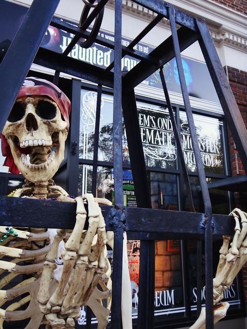 Count Orlock's Nightmare Gallery