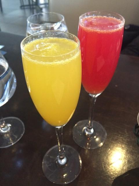 Mimosas - Fuego Cocina y Tequileria