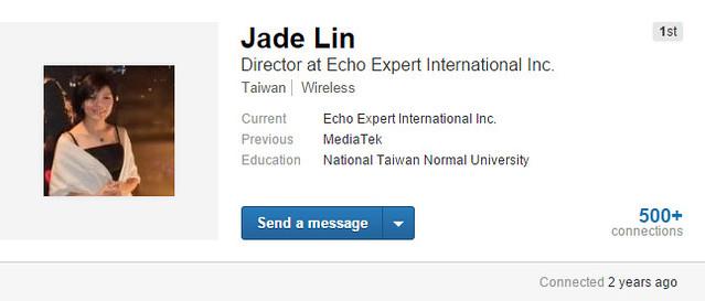 Jade Lin