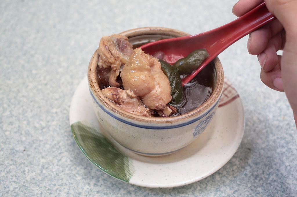 20141111萬華-永松紅燒鰻 (13)