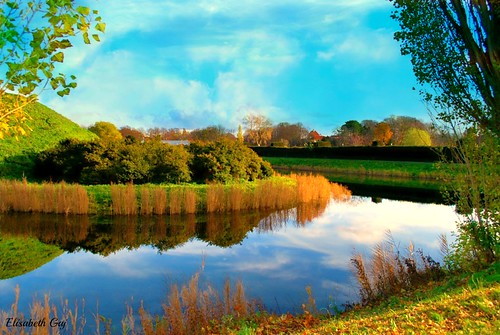 park autumn nature skåne europa sweden natur sverige malmö szwecja flickrproblems peacetoall elisabethgaj veryflickr lostintheflickr