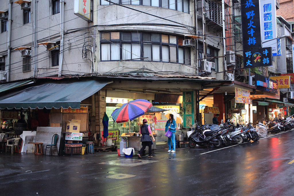 20141113-2板橋-莒光路無名蔥肉餅 (1)