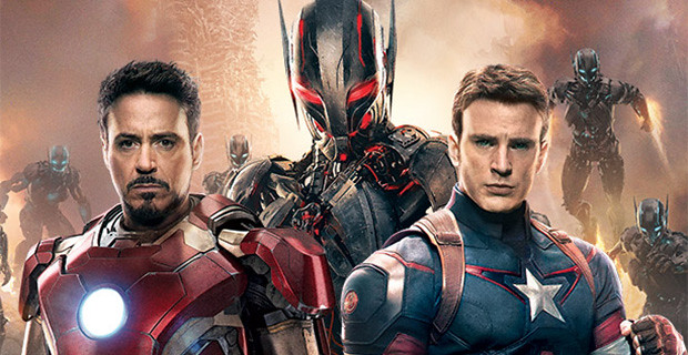 Avengers: Age of Ultron Trailer Hits Early