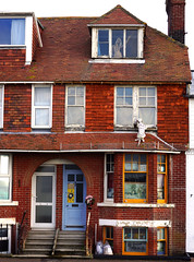 Hubris House.