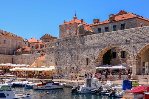 Dubrovnik Old Town-4