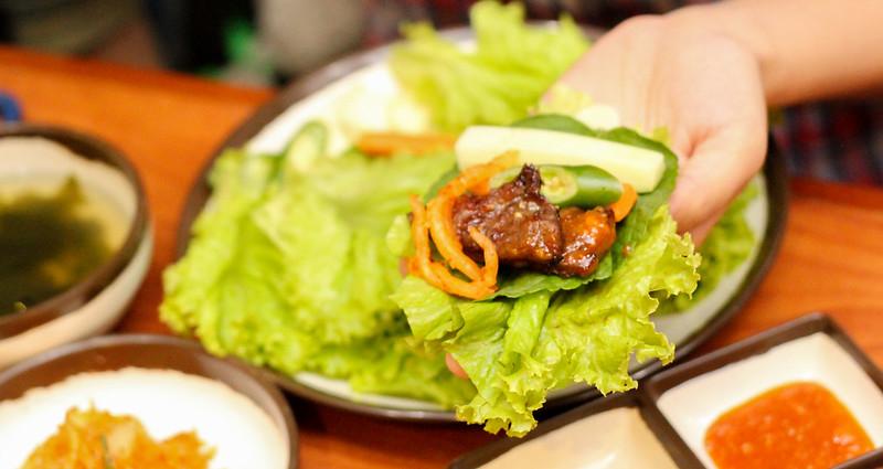 Nhà Hàng BBQ Lẩu & Nướng Quận 4