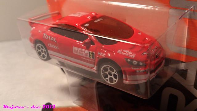 N°205D - Peugeot 307 WRC 15619182220_8747de7586_z