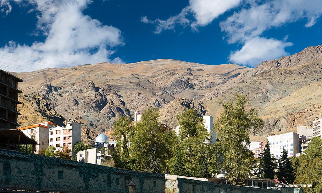 Tehran 10