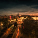 Hannover City-Lights...