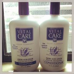 shampooconditioner