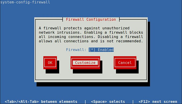 How to open a port in the firewall on CentOS or RHEL - Ask Xmodulo