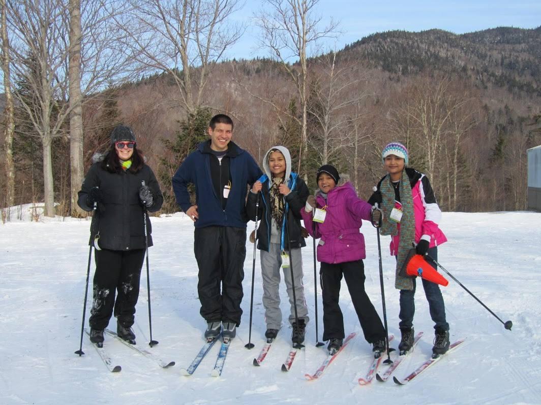 Ski Cubs XC