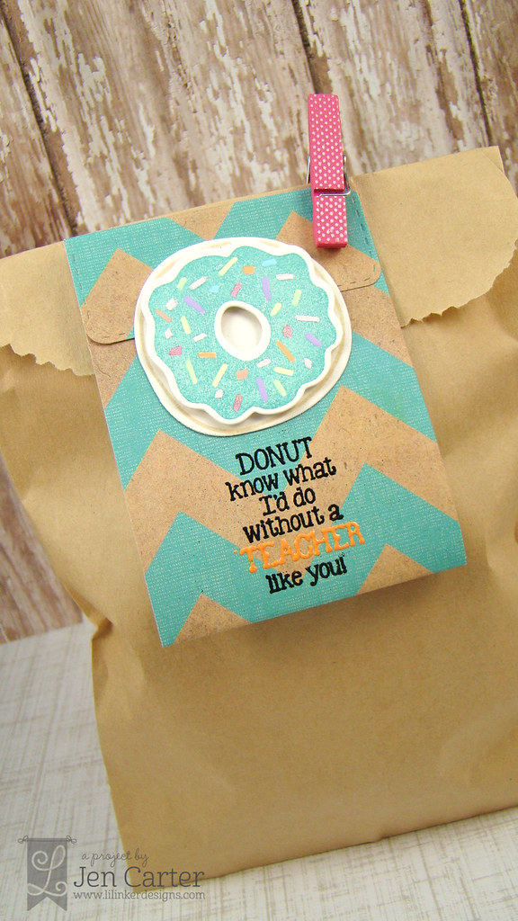 Donut Bag Closeup 1.1