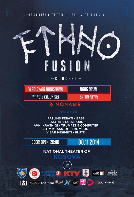 Concert - ETHNO FUSION